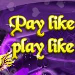 Monthly Promotion: Play like a King at Prism