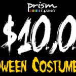 Treat or treat for Halloween? Yes, two treats with our Monthly Promotion