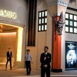 Hollywood comes to Asia: Studio City Casino opens in Macau