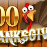 Monthly Promotion: Take Aim and Fire! It's a Thanksgiveaway!